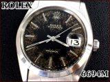 ROLEX 6694M