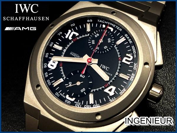 IWC IW372503