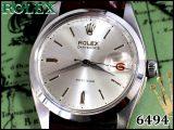 ROLEX 6494