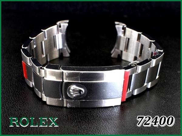 ROLEX 72400