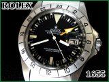 ROLEX_エクスプローラーⅡ_1655