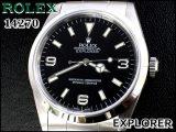 ROLEX エクスプローラー