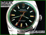 ROLEX_ミルガウス