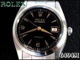 ROLEX 6494M