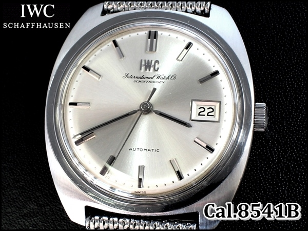 IWC 8541B
