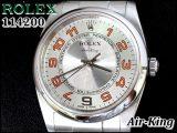 ROLEX 114200