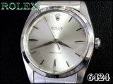 ROLEX 6424