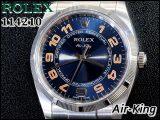 ROLEX 114210