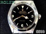 ROLEX 5500M