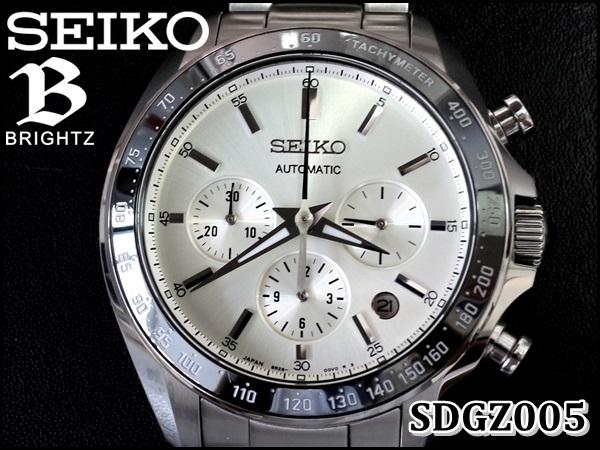 SEIKO セイコー SDGZ005