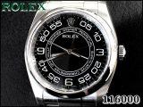 ROLEX 116000