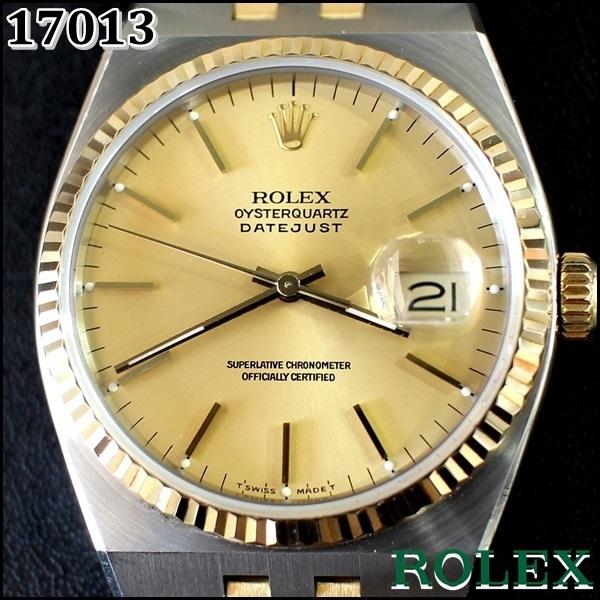 ROLEX 17031