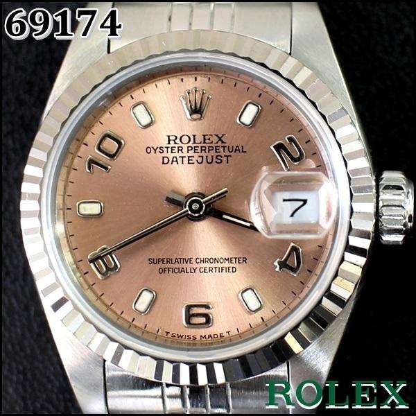ROLEX 69174
