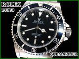 ROLEX 14060