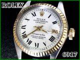 ROLEX 6917