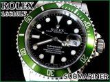 ROLEX 16610LV