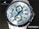 CASIO OCW-S2000