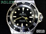 ROLEX 5513