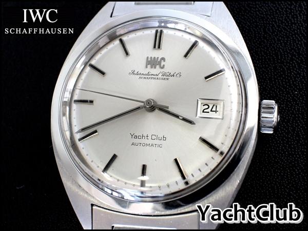 IWC Yachtclub