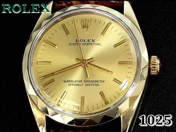 ROLEX 1025