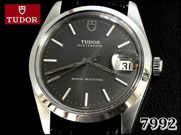 TUDOR 7992/0