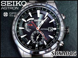 SEIKO SBXA015