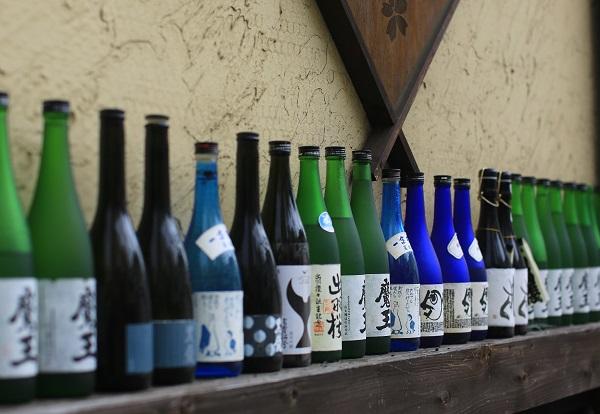 買取_酒_日本酒