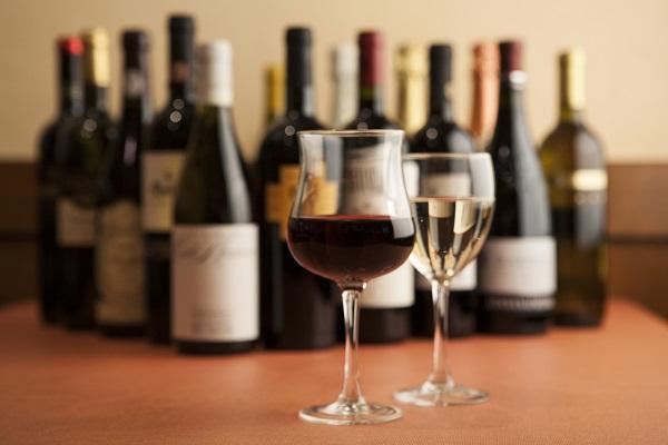 買取_酒_ワイン・シャンパン