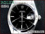 ROLEX 6694