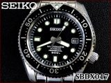 SEIKO セイコー SBDX017