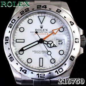 ROLEX 216750