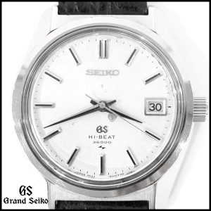 GS グランドセイコー 45GS 4522-8000