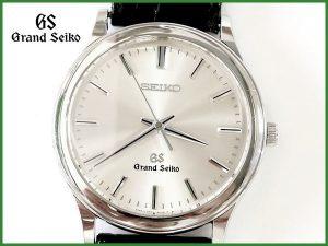 GS グランドセイコー SBGS009 9581-7020